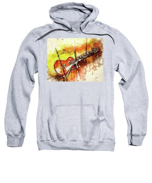 The Holy Grail V2 Sweatshirt by Gary Bodnar