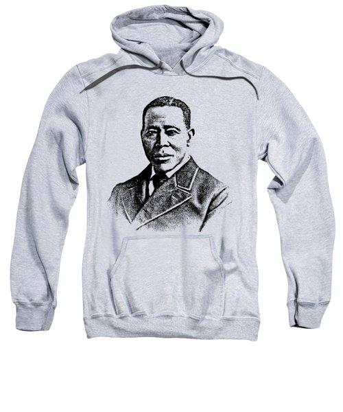 William Still Abolitionist Sweatshirt by Otis Porritt