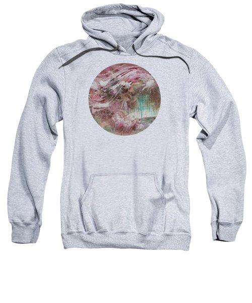 Wind Dance Sweatshirt by Mary Wolf