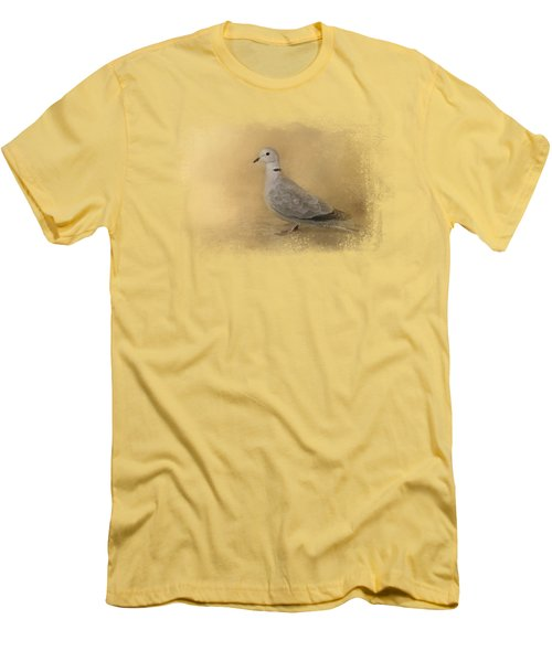 Into The Light Men's T-Shirt (Slim Fit) by Jai Johnson