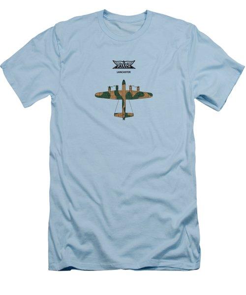 The Lancaster Men's T-Shirt (Slim Fit) by Mark Rogan