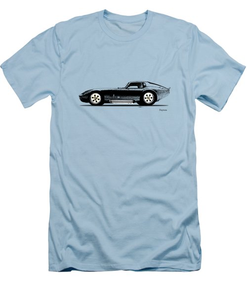 The Daytona 1965 Men's T-Shirt (Slim Fit) by Mark Rogan
