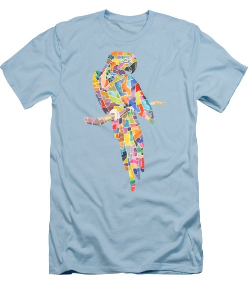 Baby Men's T-Shirt (Slim Fit) by John and Wendy