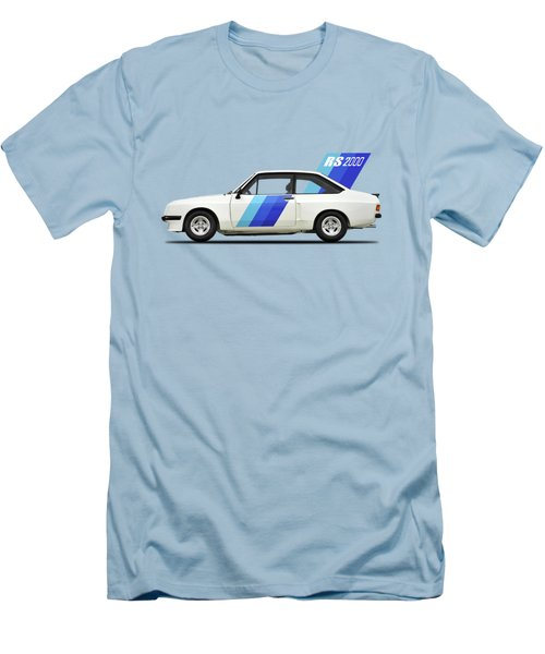 The Ford Escort Rs2000 Men's T-Shirt (Slim Fit) by Mark Rogan