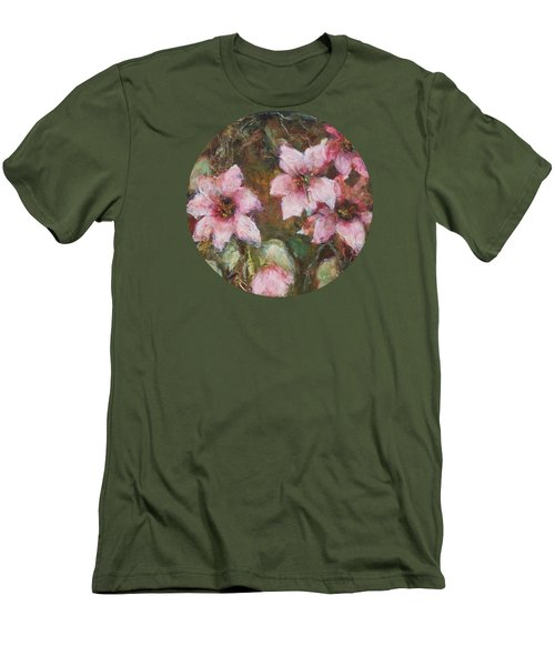 Romance Men's T-Shirt (Slim Fit) by Mary Wolf