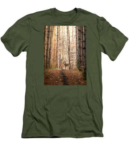 The Gift Men's T-Shirt (Slim Fit) by Everet Regal