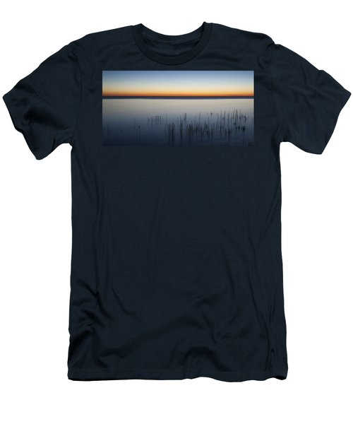 Just Before Dawn Men's T-Shirt (Slim Fit) by Scott Norris