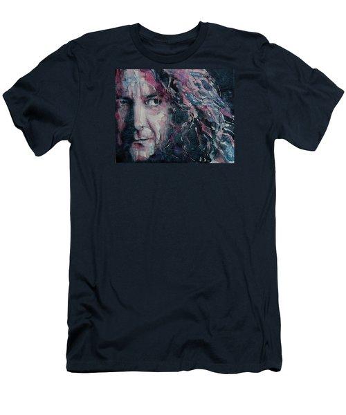 Stairway To Heaven Men's T-Shirt (Slim Fit) by Paul Lovering