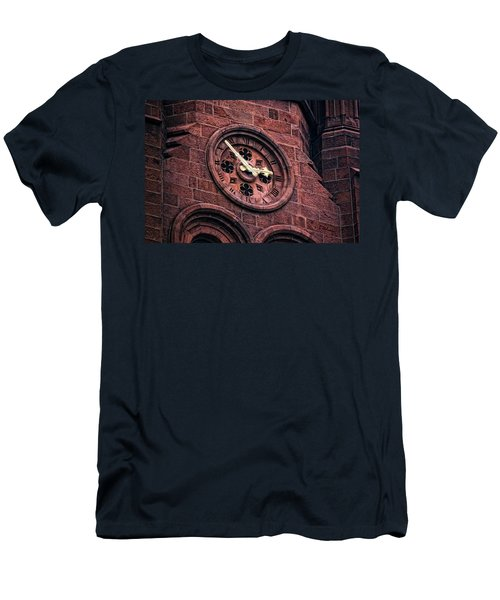 Two Fifty Three Men's T-Shirt (Slim Fit) by Christopher Holmes