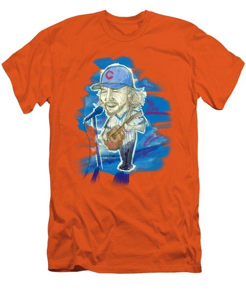 All The Way Men's T-Shirt (Slim Fit) by Doug  Miller II