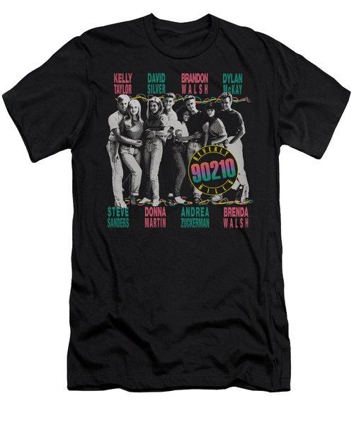 90210 - We Got It Men's T-Shirt (Slim Fit) by Brand A