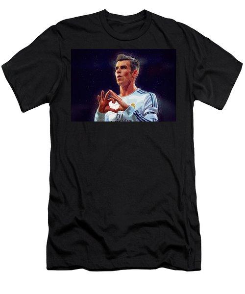 Bale Men's T-Shirt (Slim Fit) by Semih Yurdabak