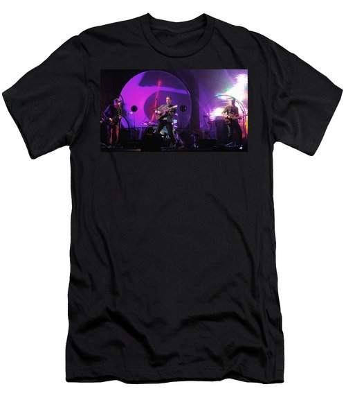 Coldplay5 Men's T-Shirt (Slim Fit) by Rafa Rivas