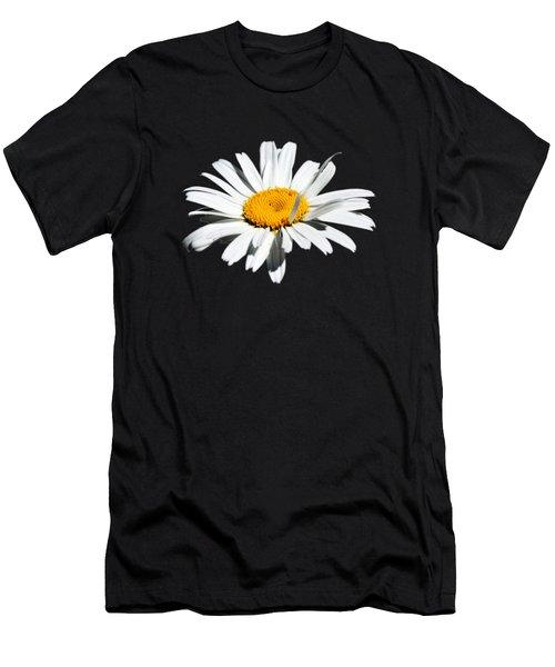 Innocence  Men's T-Shirt (Slim Fit) by Debbie Oppermann