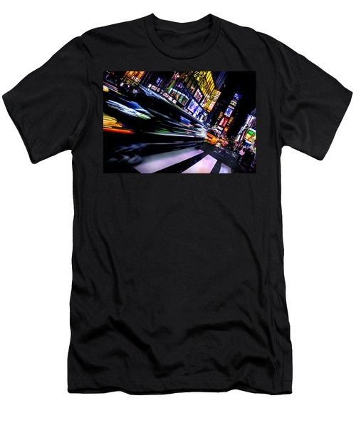 Pimp'n It Men's T-Shirt (Slim Fit) by Az Jackson