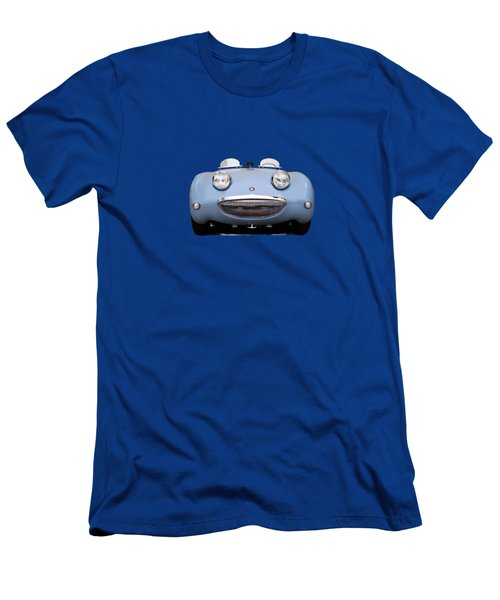 Austin Healey Sprite Men's T-Shirt (Slim Fit) by Mark Rogan