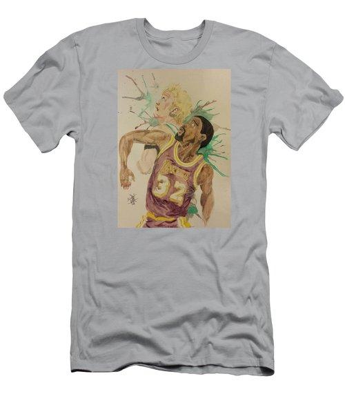 Magicbird Men's T-Shirt (Slim Fit) by DMo Herr