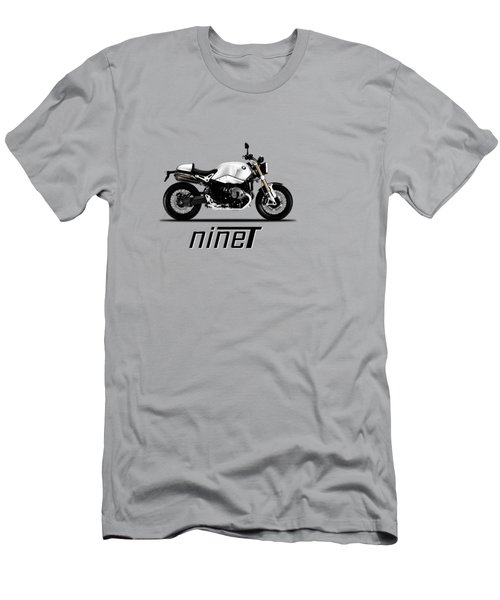 The R Nine T Men's T-Shirt (Slim Fit) by Mark Rogan