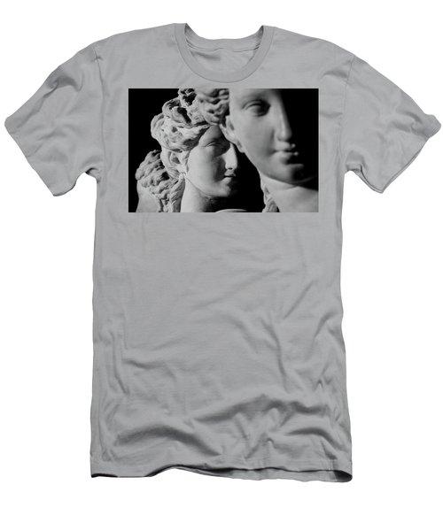 The Three Graces Men's T-Shirt (Slim Fit) by Roman School
