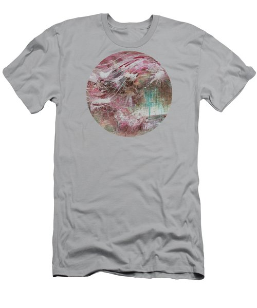 Wind Dance Men's T-Shirt (Slim Fit) by Mary Wolf
