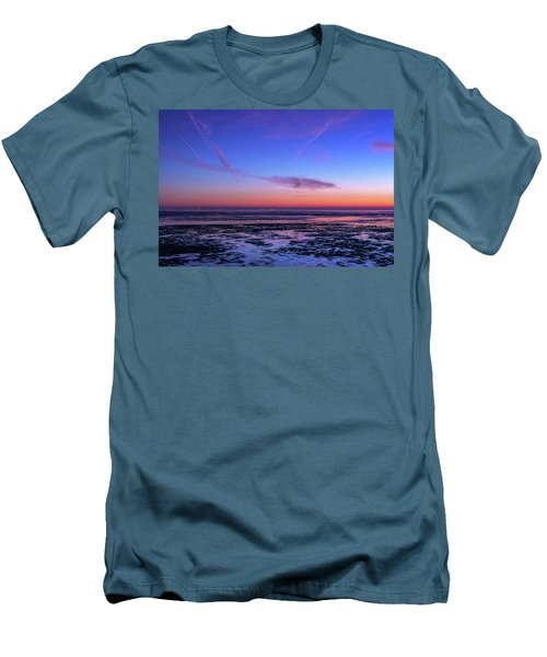 Men's T-Shirt (Slim Fit) featuring the photograph Dream No More by Thierry Bouriat