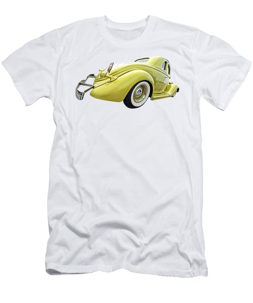 1935 Ford Coupe Men's T-Shirt (Slim Fit) by Gill Billington