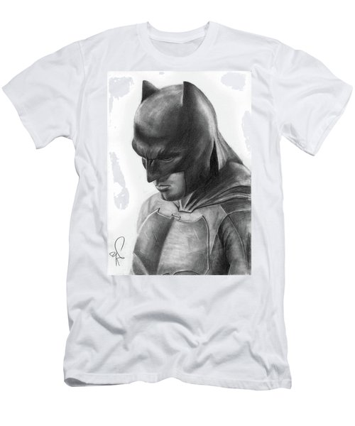 Batman Men's T-Shirt (Slim Fit) by Artistyf