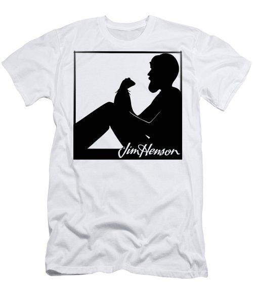 Henson's Moment Men's T-Shirt (Slim Fit) by Jennifer Westlake