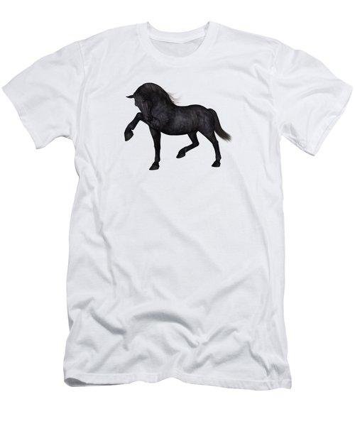 Mentor  Men's T-Shirt (Slim Fit) by Betsy Knapp