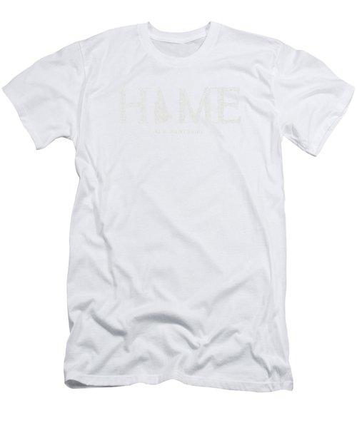 Nh Home Men's T-Shirt (Slim Fit) by Nancy Ingersoll