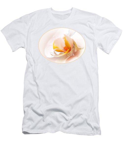 Perfection Men's T-Shirt (Slim Fit) by Gill Billington