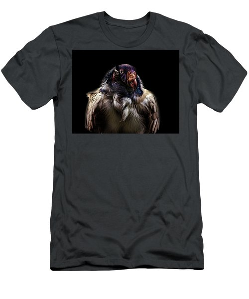 Bad Birdy Men's T-Shirt (Slim Fit) by Martin Newman