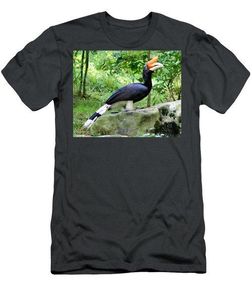 Fancy Pants Men's T-Shirt (Slim Fit) by Kristin Elmquist
