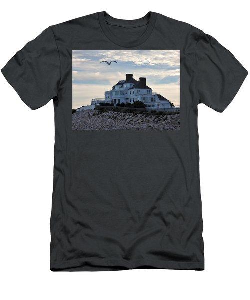 Taylor Swift Men's T-Shirt (Slim Fit) by L Mainville