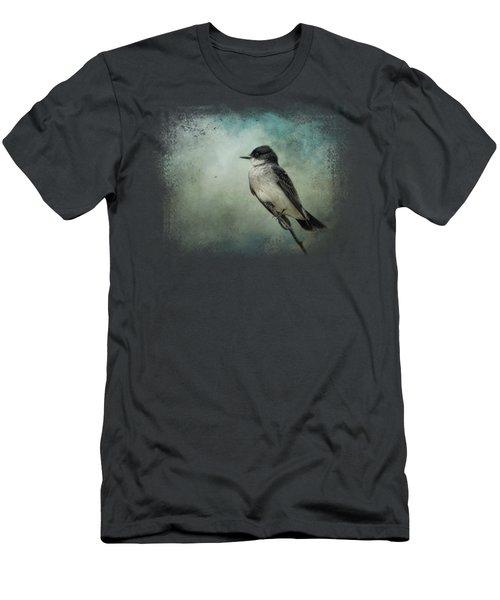 Wishing Men's T-Shirt (Slim Fit) by Jai Johnson