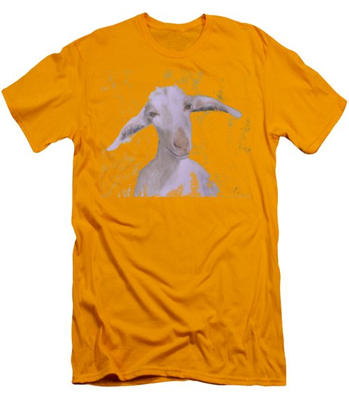 Meet Molly Men's T-Shirt (Slim Fit) by Kathy Carothers