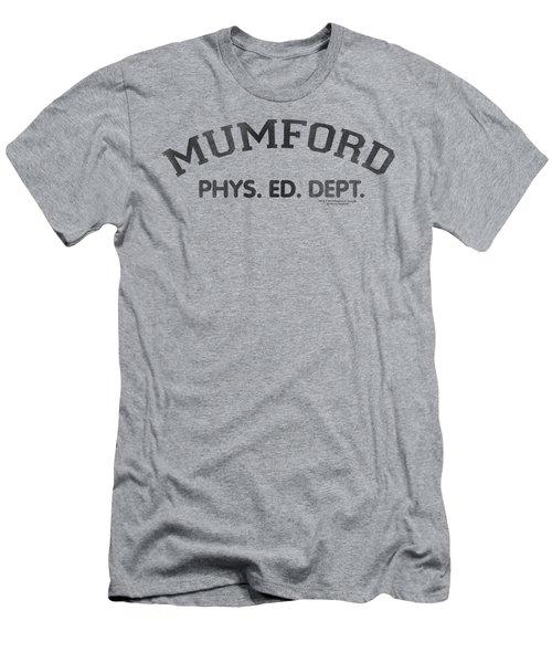 Bhc - Mumford Men's T-Shirt (Slim Fit) by Brand A