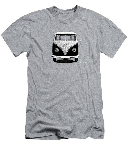 Strawberry. Orange. Lemon. Men's T-Shirt (Slim Fit) by Mark Rogan