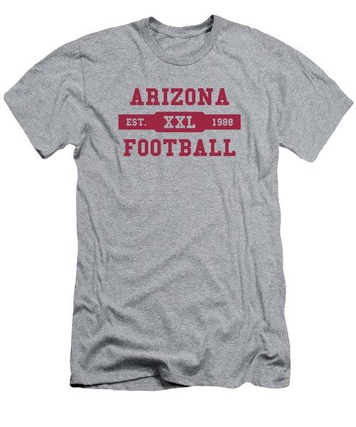 Cardinals Retro Shirt Men's T-Shirt (Slim Fit) by Joe Hamilton