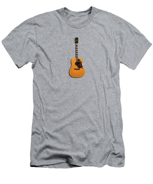 Gibson Hummingbird 1968 Men's T-Shirt (Slim Fit) by Mark Rogan
