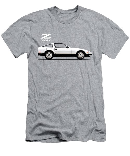 Nissan 300zx 1984 Men's T-Shirt (Slim Fit) by Mark Rogan