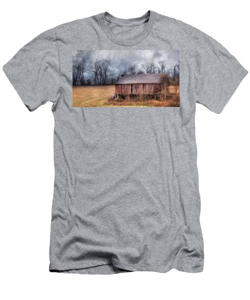 The Rural Curators Men's T-Shirt (Slim Fit) by Lori Deiter