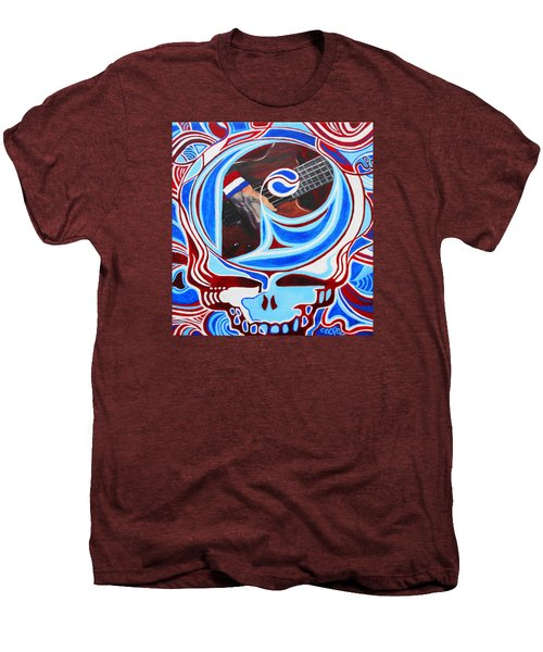 Steal Your Phils Men's Premium T-Shirt by Kevin J Cooper Artwork