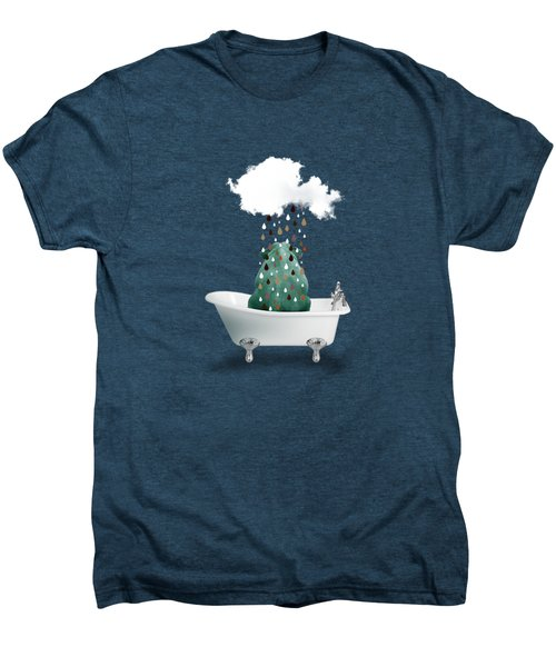 Cool  Men's Premium T-Shirt by Mark Ashkenazi
