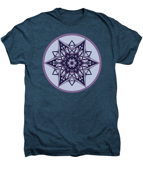 Star Window II Men's Premium T-Shirt by Lynde Young