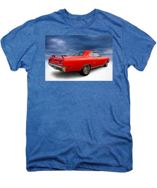 '70 Roadrunner Men's Premium T-Shirt by Douglas Pittman