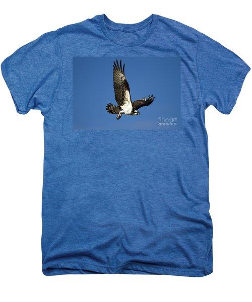 Take Flight Men's Premium T-Shirt by Mike  Dawson