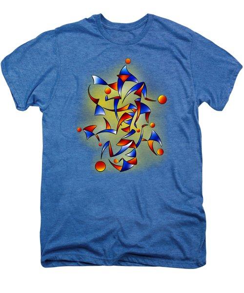 Abugila V5 Men's Premium T-Shirt by Cersatti