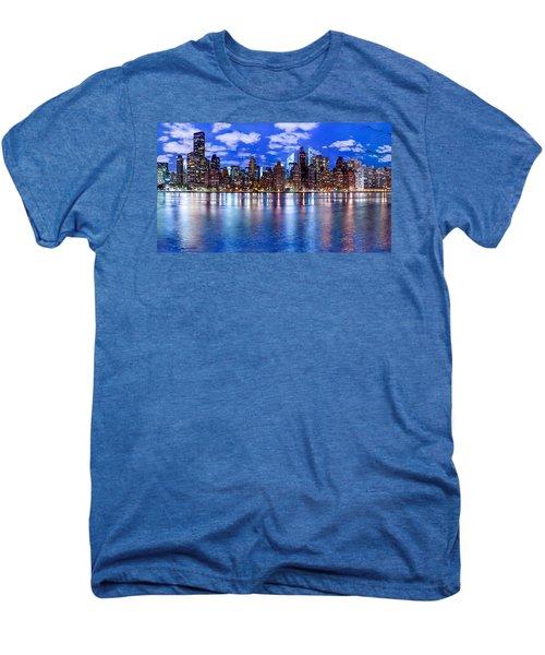 Gothem Men's Premium T-Shirt by Az Jackson