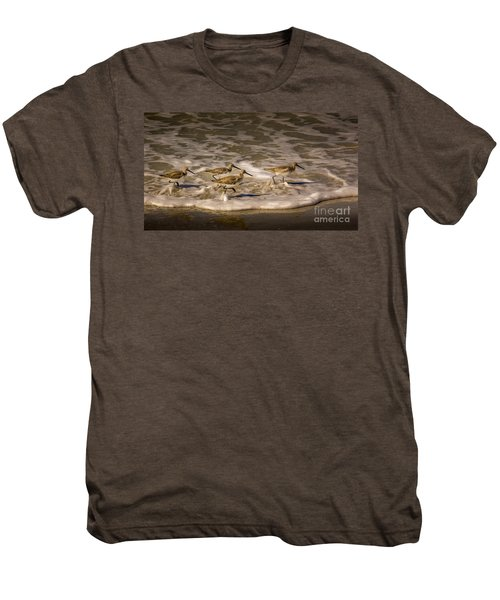 All Together Now Men's Premium T-Shirt by Marvin Spates